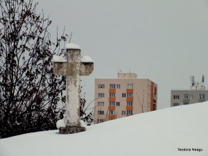 Calvaria Cluj cruce
