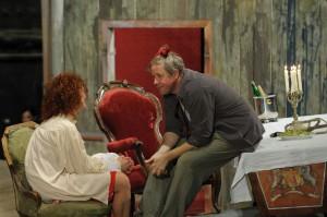 Piesa de teatru Don Juan