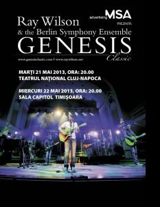 Genesis afis