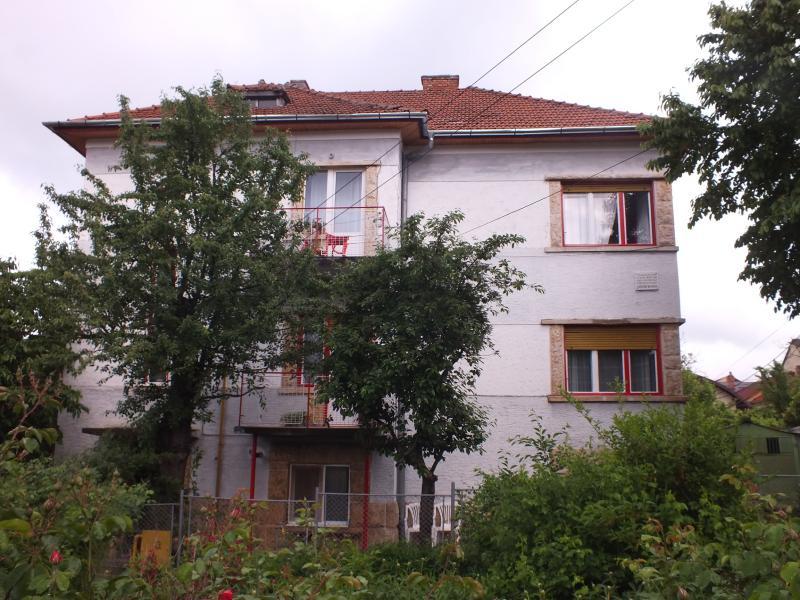 Casa Lucian Blaga Cluj 1