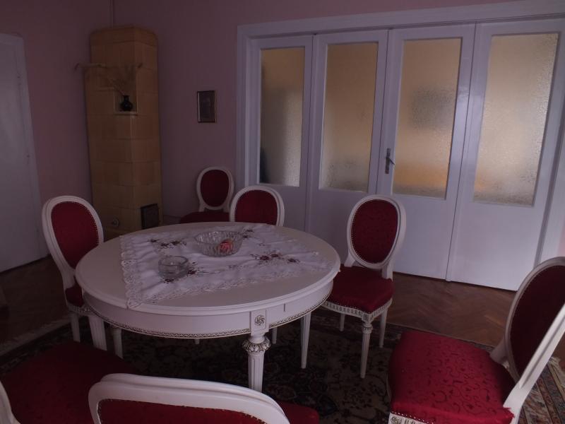 Casa Lucian Blaga Cluj