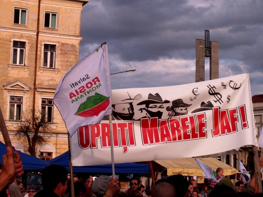 Uniti salvam Rosia Montana Cluj27