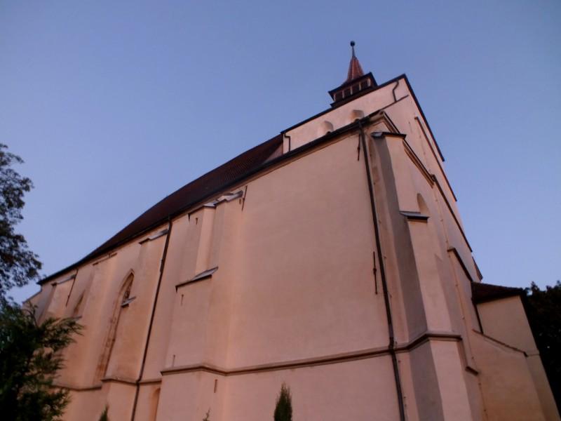 sighisoara biserica