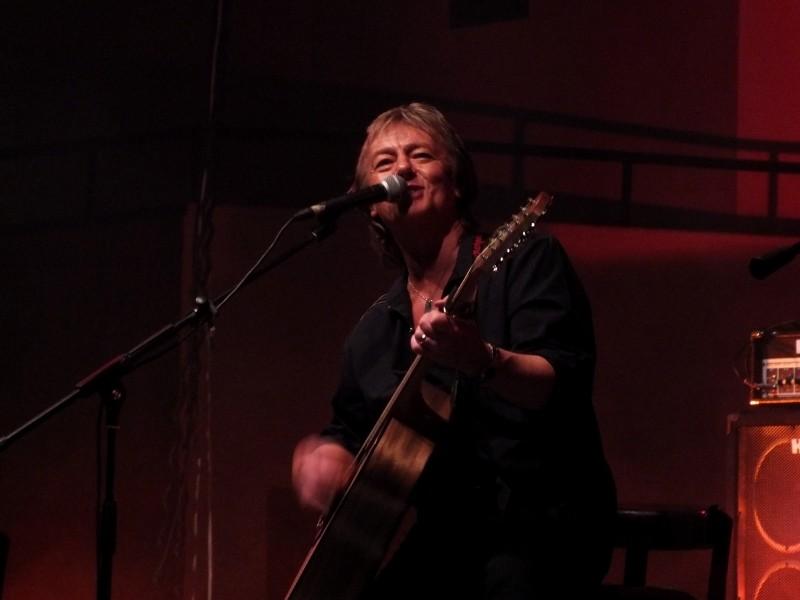Chris Norman la Cluj