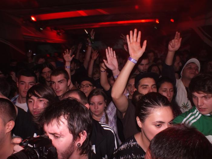 subcarpati in club midi cluj 2