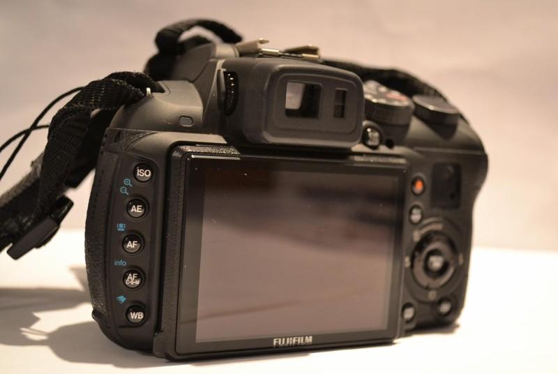 Fujifilm HS20102