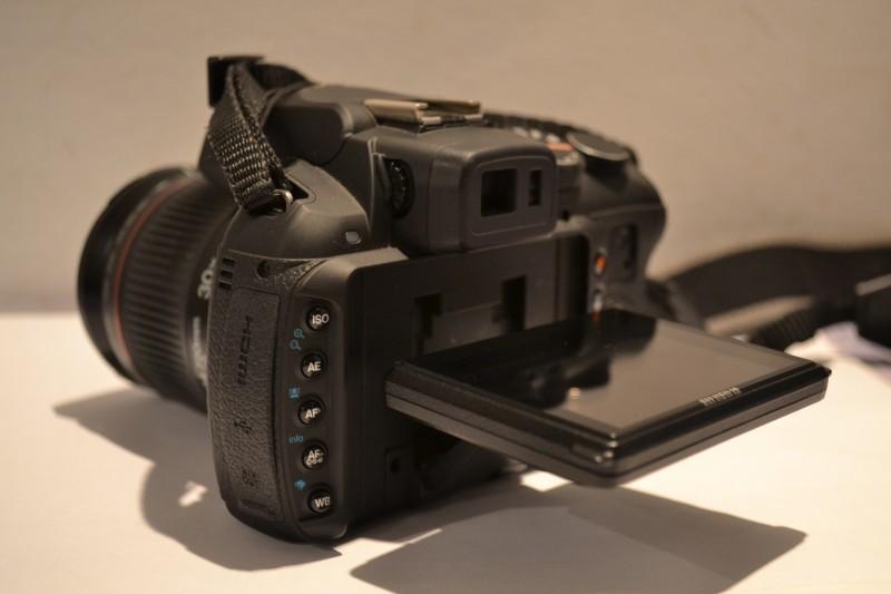 Fujifilm HS20106