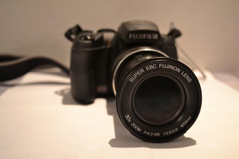 Fujifilm HS20112