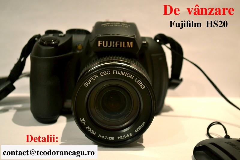 Fujifilm HS20120