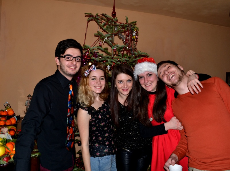Plopilor family m