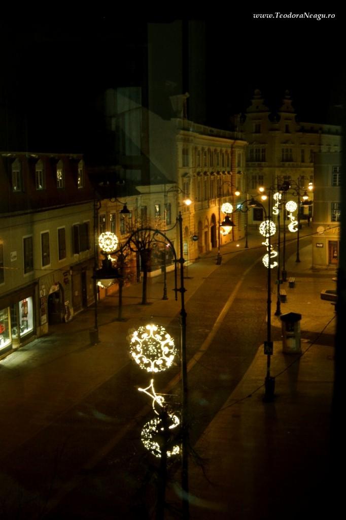 Sibiu Christmas 2
