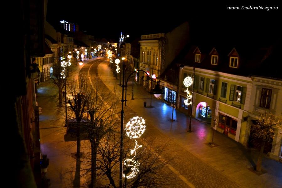 Sibiu Christmas