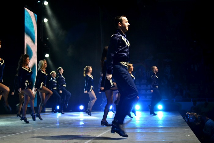 Lord of the Dance 12