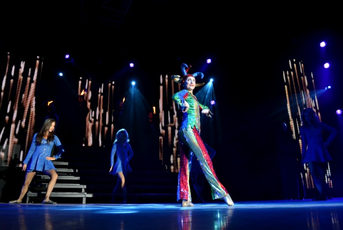 Lord of the dance 11