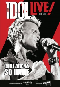 billy-idol-cluj-arena