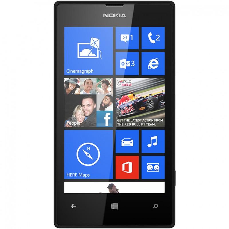 Telefon mobil Nokia Lumia 520 Black Friday