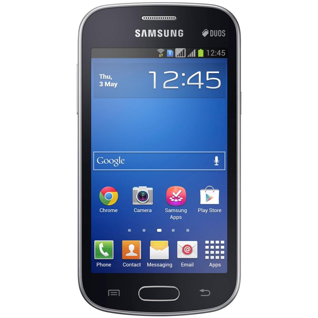 telefon mobil samsung s7392 galaxy fresh dual Black Friday