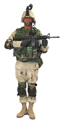 poze-echipament-militar airsoft