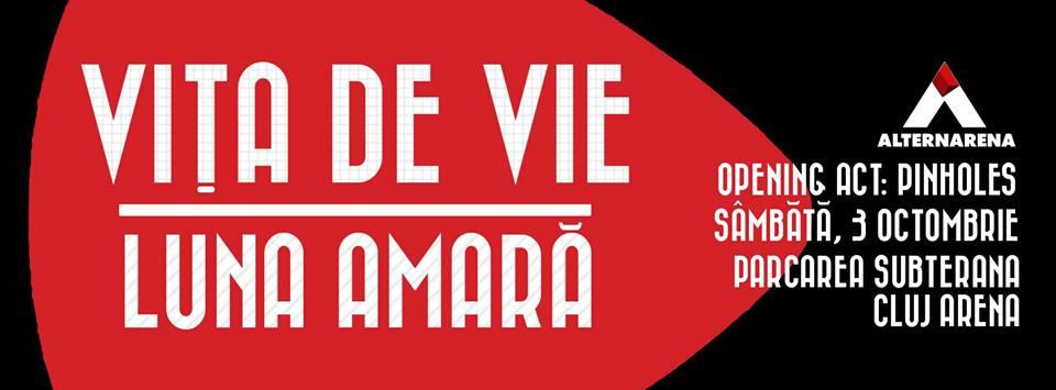 AlternArena 2015 Luna Amara Vita de Vie