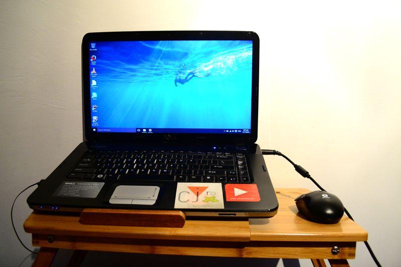 Laptop Dell Vostro 1015 teodoraneagu.ro